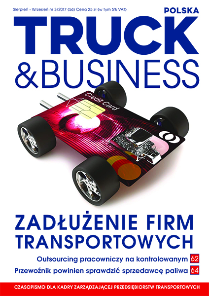 Truck&Business nr 56