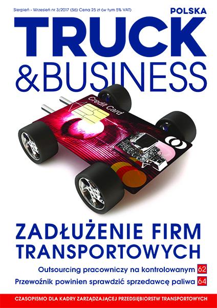 Truck&Business nr 56