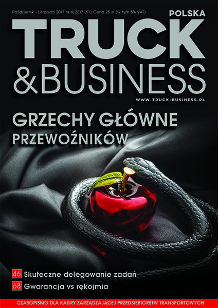 Truck&Business nr 57