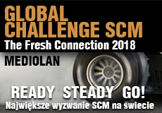 MPM GLOBAL CHALLENGE SCM – THE FRESH CONNECTION 2018 (od 4.12.17)