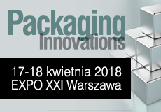 Packaging Innovations (do kwiecień 2018)