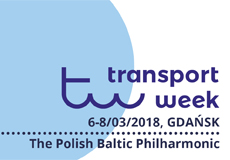 Transport Week 2018 (do 8 marca)