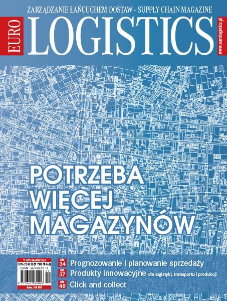 Eurologistics nr 104