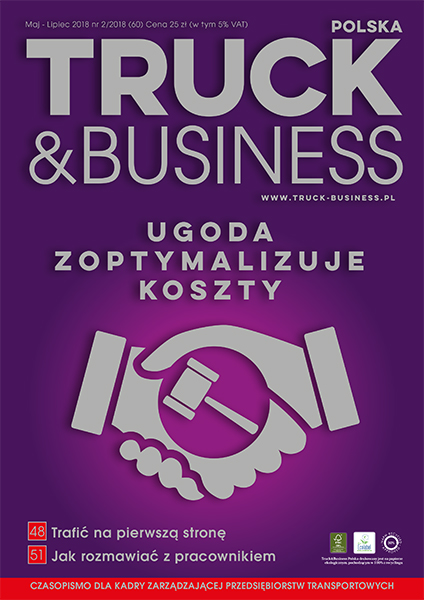 Truck&Business nr 60