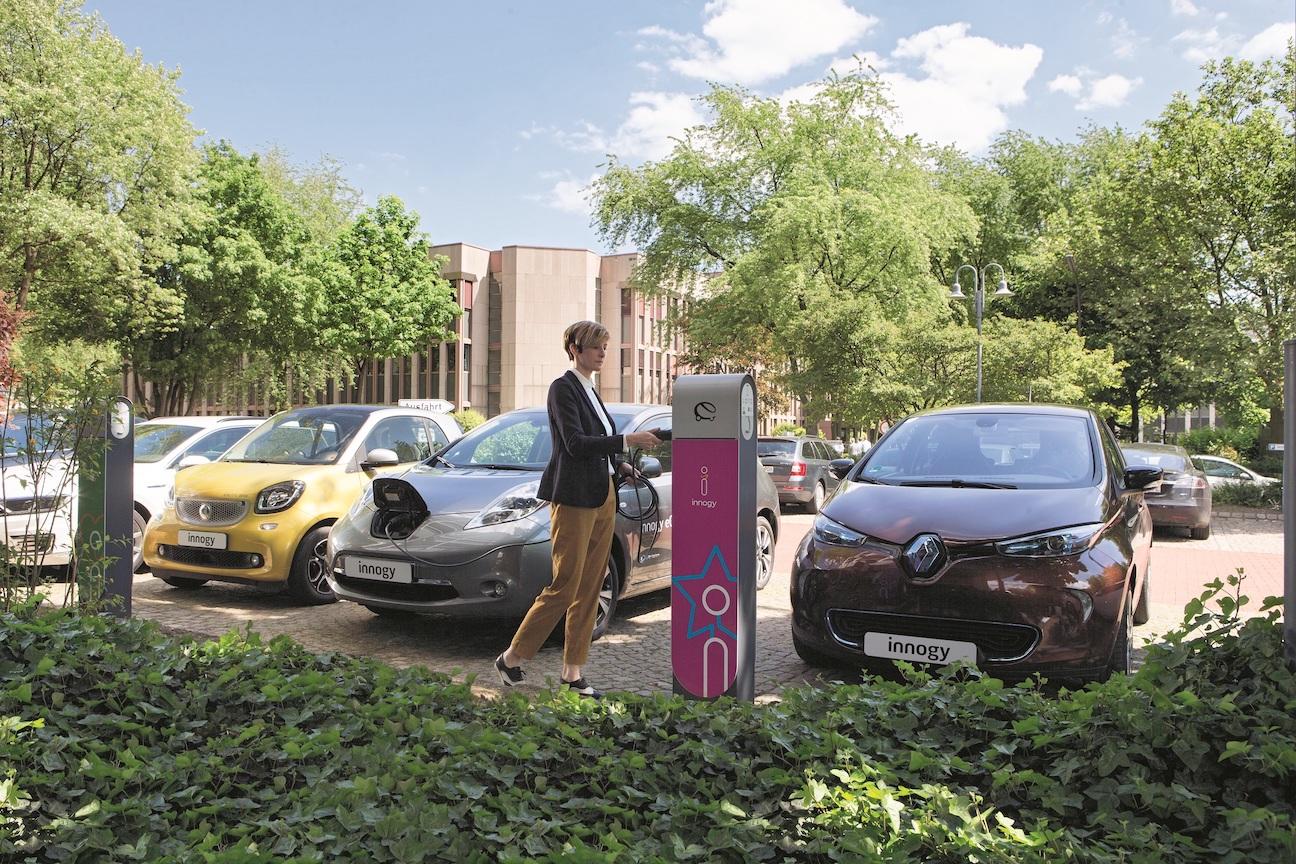 Umowa o elektromobilności