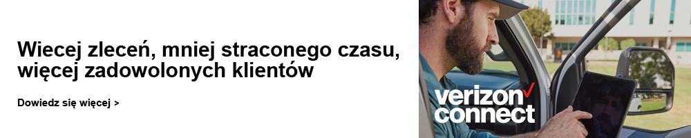 VERIZON 1  (od 13 czerwca 2018)