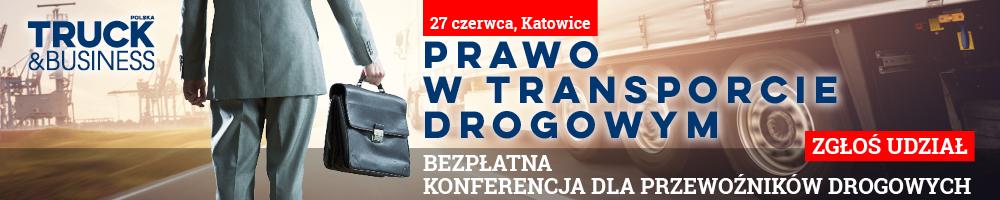 Prawo w Transporcie czerwiec 2018