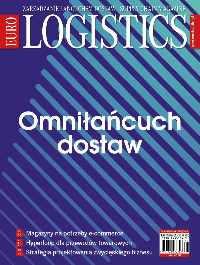 Eurologistics nr 107
