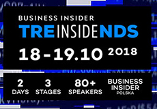 Inside Trends 2018 (do 20 października)