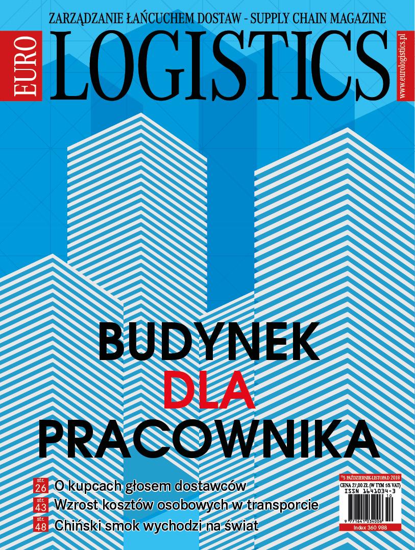 Eurologistics nr 108