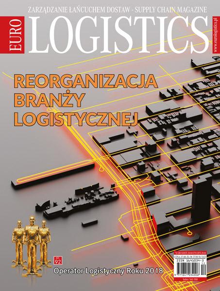 Eurologistics nr 109