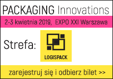 Packaging Innovations 2019 (do 3 kwietnia)