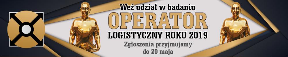 Operator Logistyczny 2019