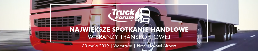Truck Forum 2019