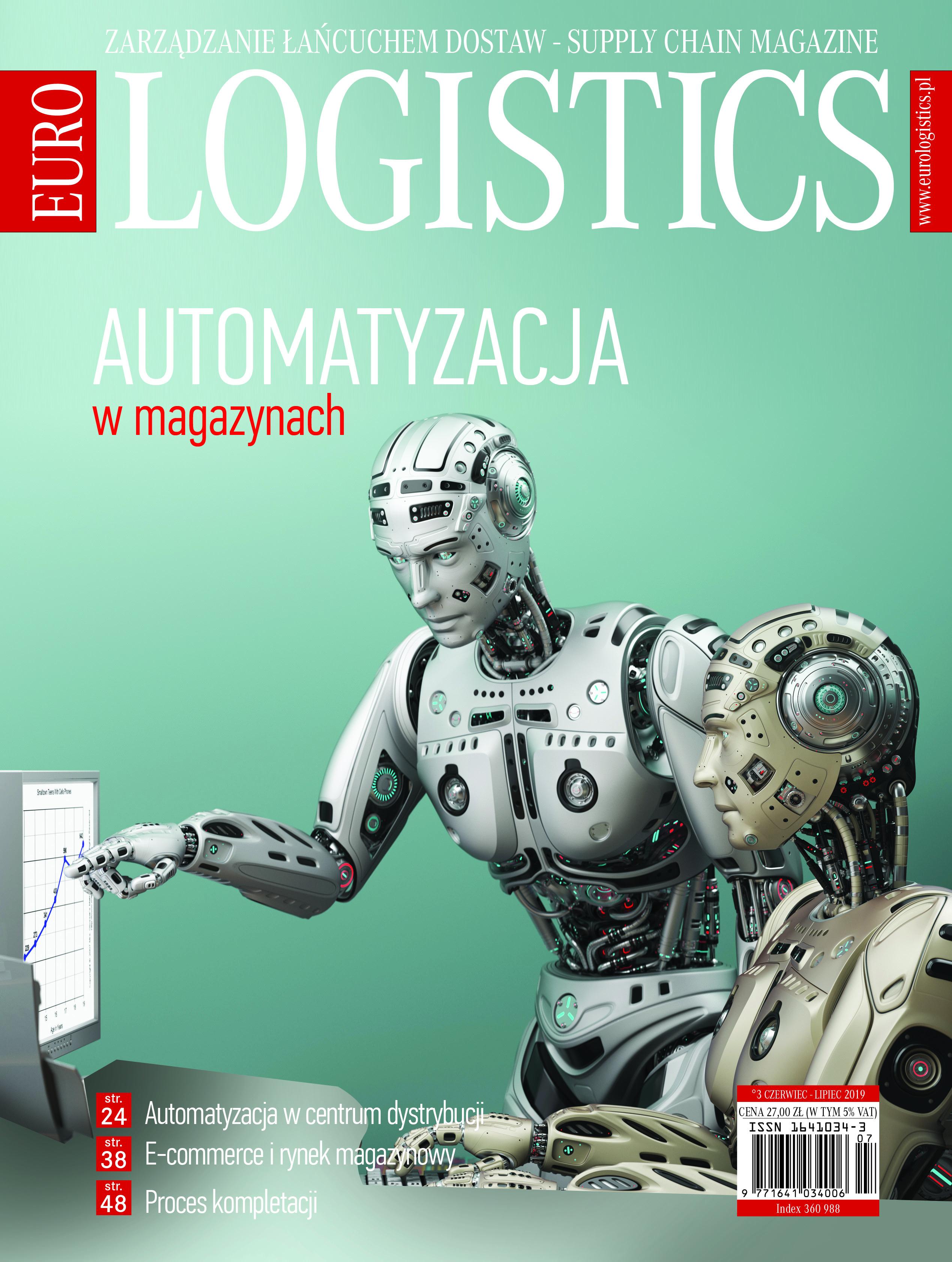 Automatyzacja w magazynach