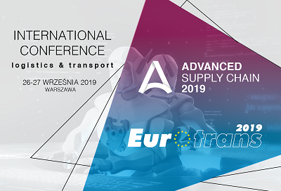 Advanced Supply Chain & Euro-Trans 2019