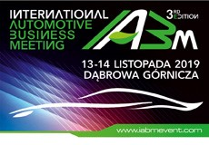 International Automotive Business Meeting (do 14.11.19)