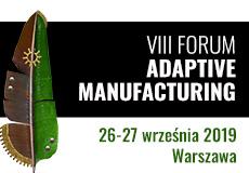 Adaptive Manufacturing 2019 (do 27 września)