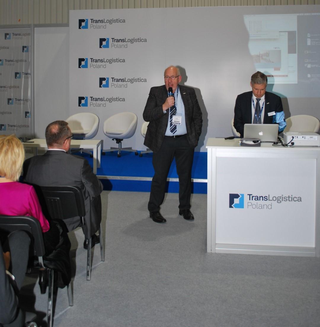 Logistics Innovative Solutions