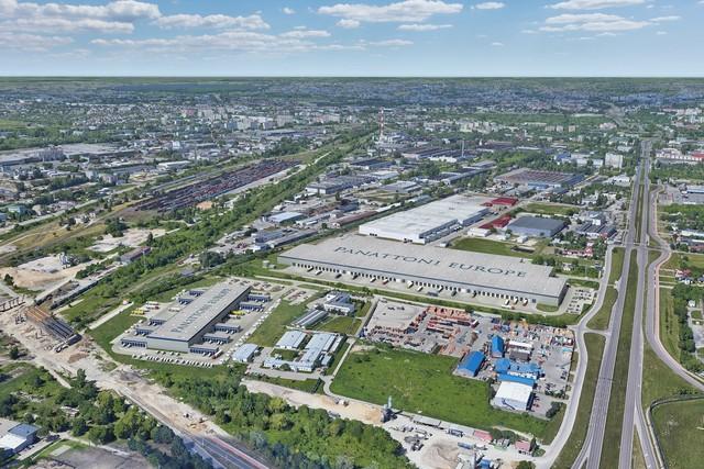 Panattoni inwestuje w Lublinie