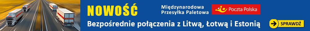 Poczta Polska (duży, od 9 grudnia 2019)