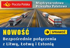 Poczta Polska (mały, od 9 grudnia 2019)