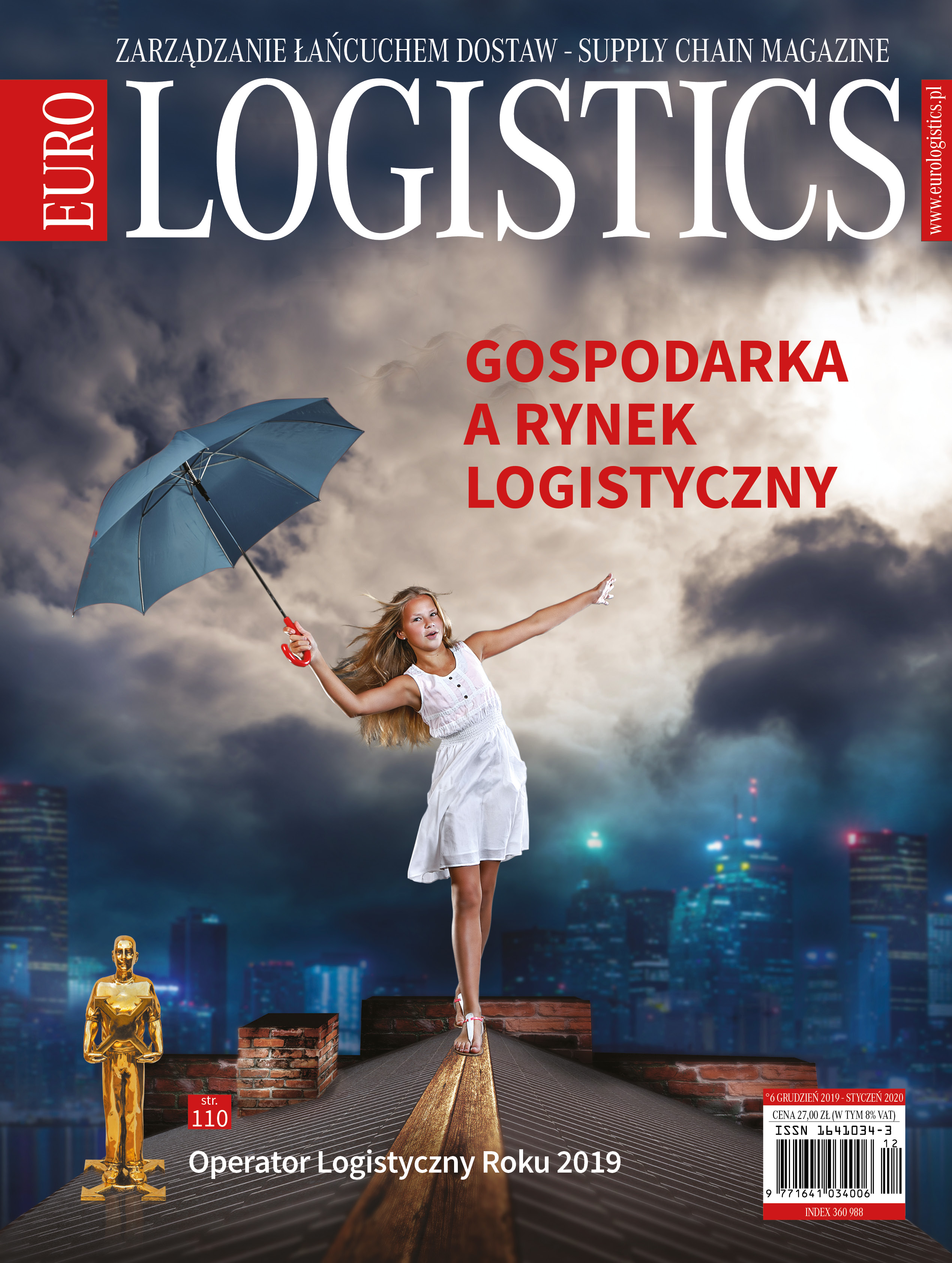 Gospodarka a rynek logistyczny