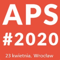 Automotive Production Support 2020 (do  24 kwietnia)