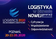PKL Logistics 2020