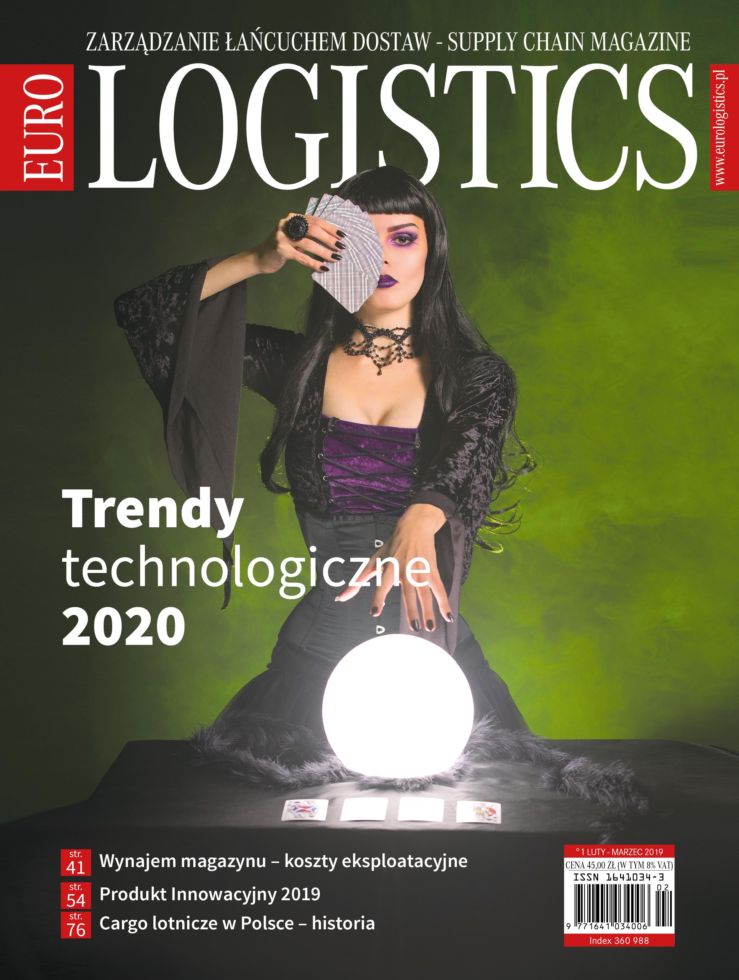 Trendy technologiczne 2020