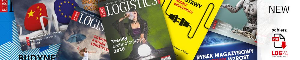 e-wydanie Eurologistics (od 05.03.20)