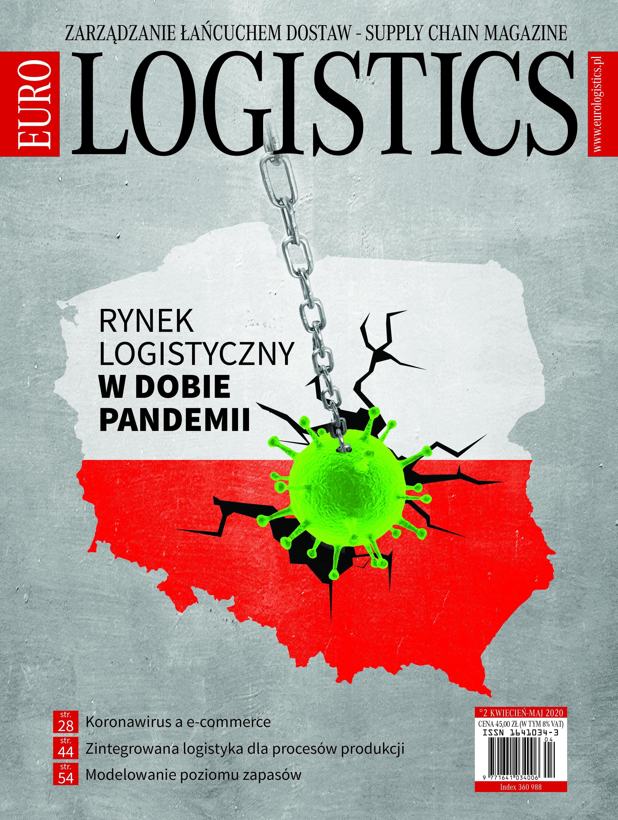 Rynek logistyczny w dobie pandemii