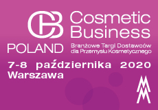 Cosmetic Business Poland 2020