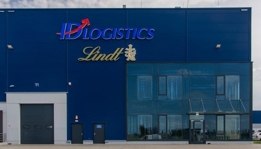 ID Logistics i nowe centrum dystrybucyjne Lindt&Sprüngli