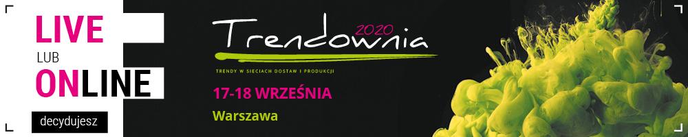 Trendownia 2020 (17-18 września)