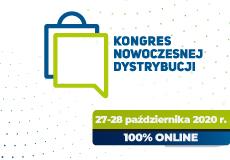 Kongres Nowoczesnej Dystrybucji (do 28.10.20)