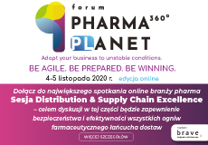 Pharma Planet (do 5 listopada2020)