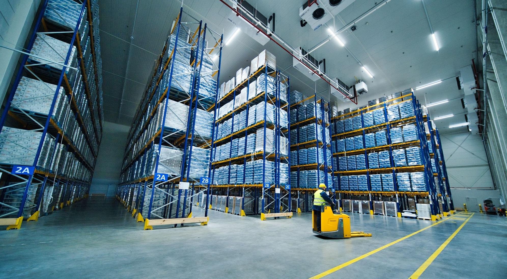 Fresh Logistics Polska inwestuje w nowe magazyny