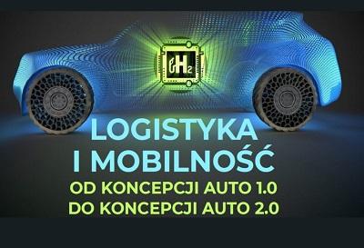 Logistyka i mobilność