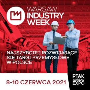 Warsaw Industry Week 2021