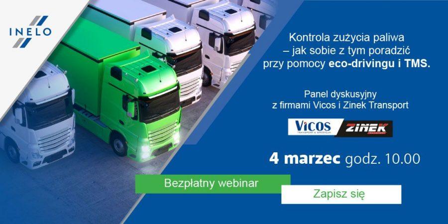 Debata z Vicos i Zinek transport już 4.03.