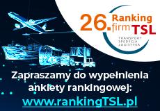 26 edycja rankingu TSL