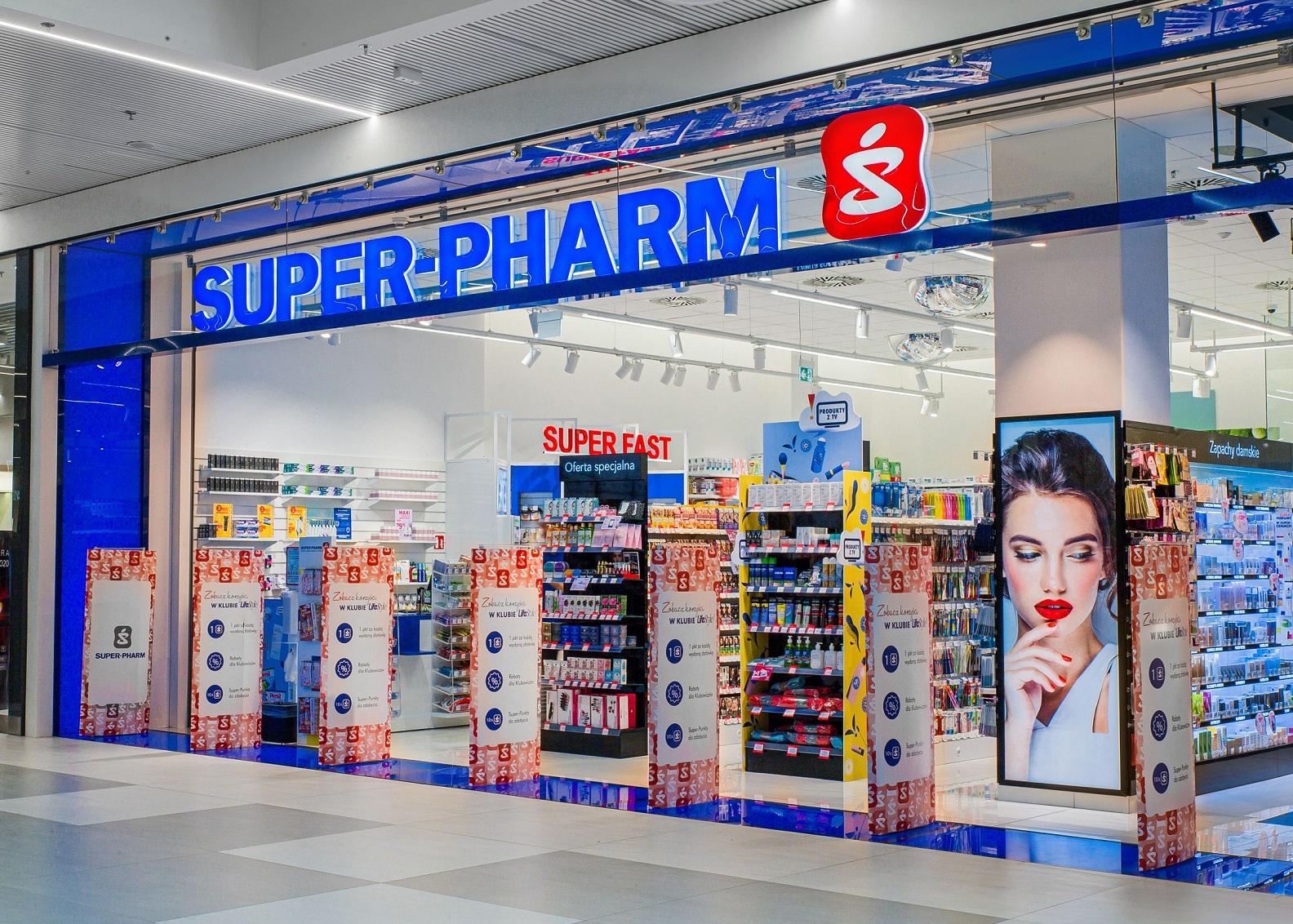 ID Logistics optymalizuje obsługę zamówień dla Super-Pharm