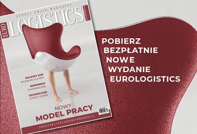Nowe e-wydanie Eurologistics