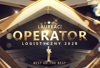 Raport Operator Logistyczny Roku 2020