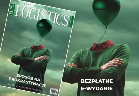 Najnowsze wydanie Eurologistics