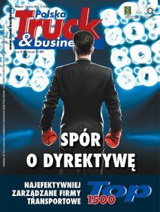 Truck&Business Polska nr 50