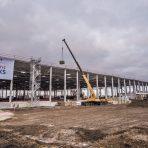 Środkowoeuropejski gigant e-commerce potraja powierzchnię w parku P3 Błonie