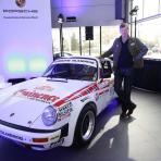 Szósty salon Porsche w Polsce