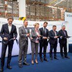 Pierwszy obiekt Central European Logistics Hub gotowy